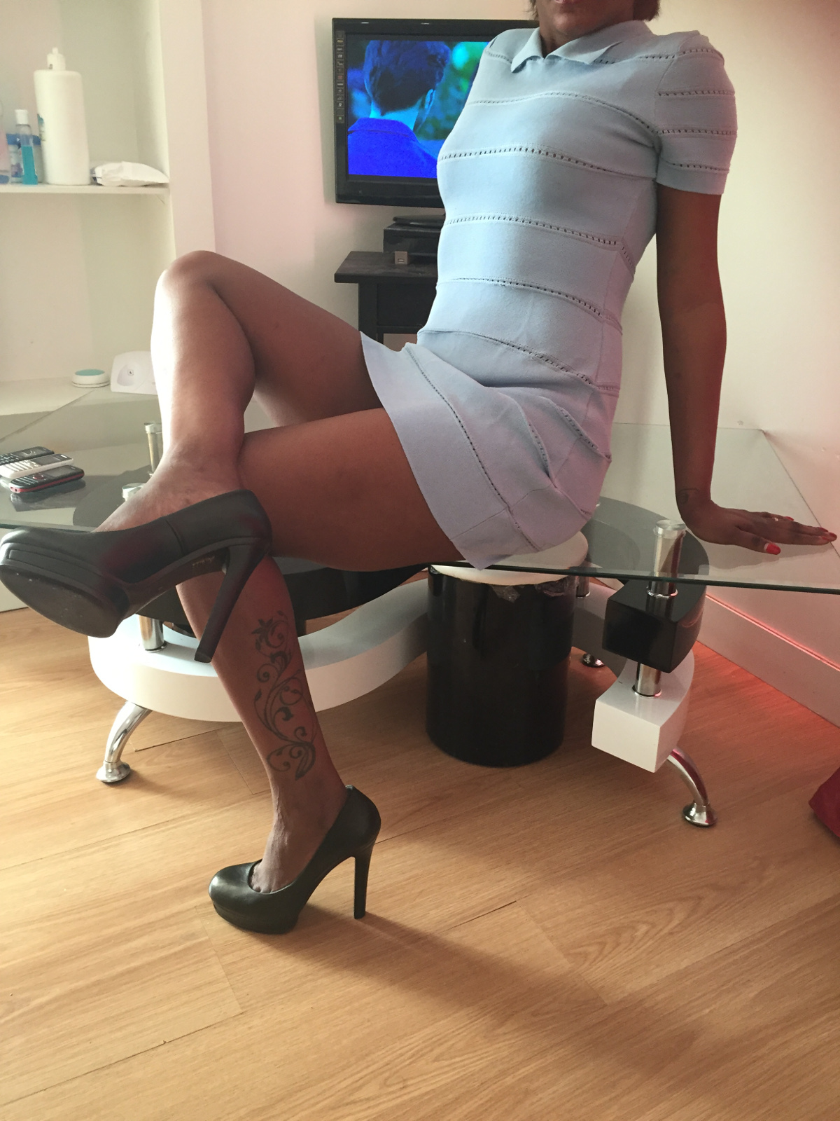 Massage Erotique Paris 7