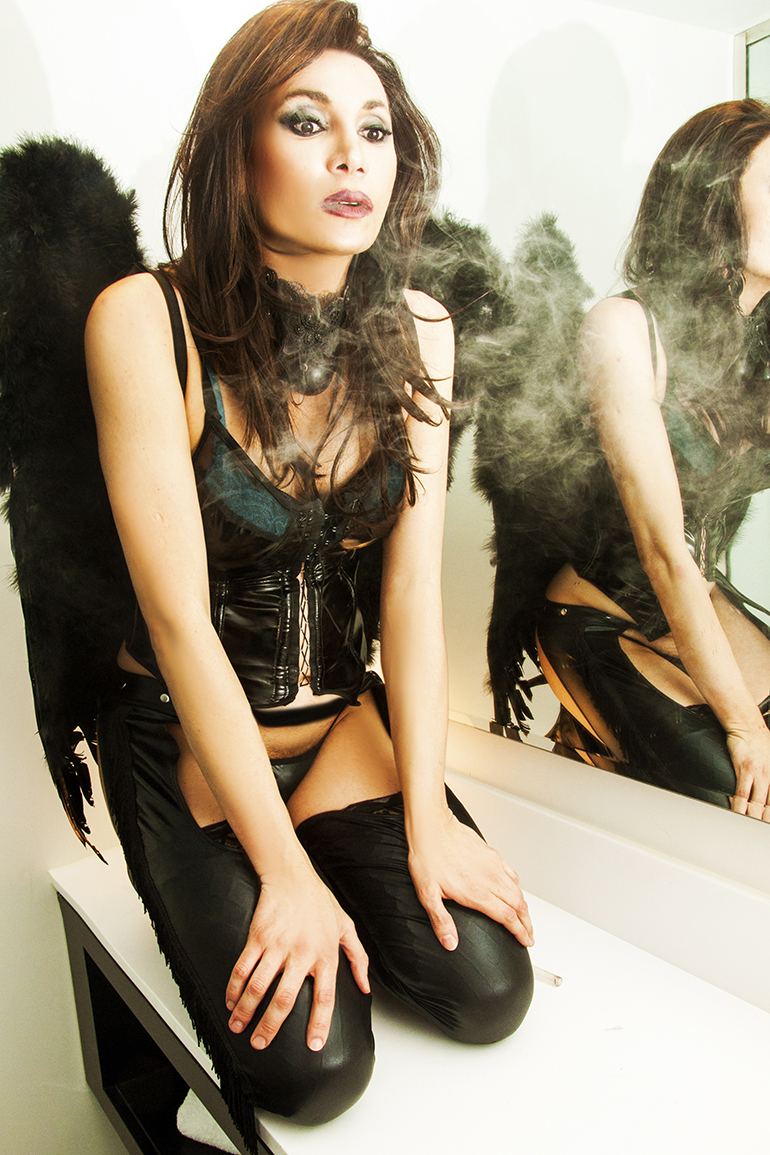 Anita trans XXL a Paris 0788776023 - SexeAnnonces.net