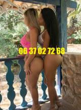 Duo explosif MEXiCAiNES chaudes Complet